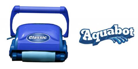 March Madness Deal: Free Automatic In-Ground Pool Vacuum, Torrington, Connecticut