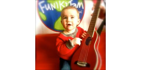 almost 70% off  FunikiJam Toddlers at Two Boots Park Slope, Manhattan, New York