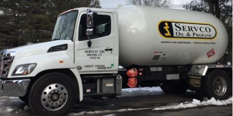 Servco Oil & Propane serving the Community, Wilton, Connecticut