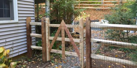 The Personal Touch Fence Company Will Help You Decide Which Fence to Install on Your Property, East Fishkill, New York