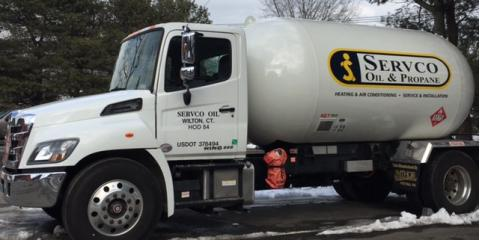 Servco Oil & Propane Supports Touch-A-Truck, Wilton, Connecticut