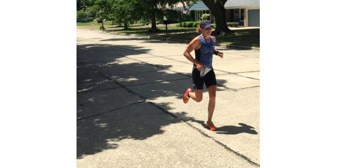 Running Form Classes Return to UAR, Troy, Ohio