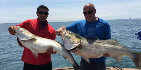 Make Your Bachelor Party a CT Fishing Adventure, Old Saybrook Center, Connecticut