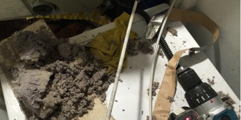 3 Signs That It Is Time for a Dryer Vent Cleaning., Brooklyn, New York