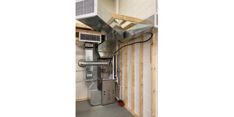 How Can Your HVAC Equipment Help Protect Against Coronavirus?, Eagan, Minnesota