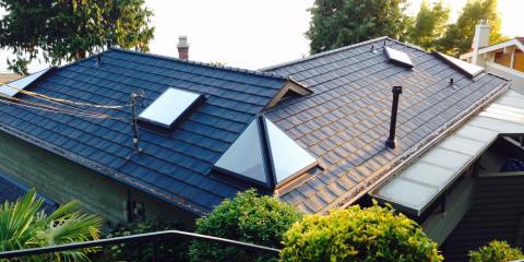 3 Enticing Benefits of Metal Roofing, Ewa, Hawaii