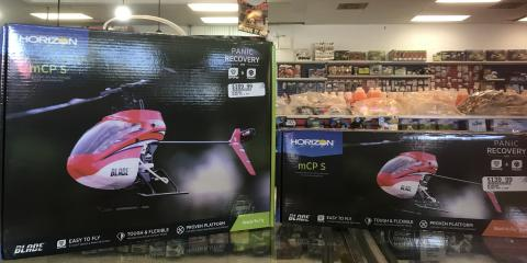 The New Blade MCP S is Here!!!, Tampa, Florida