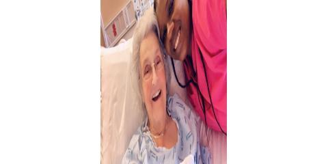 Recognizing Caregivers , Arlington, Texas