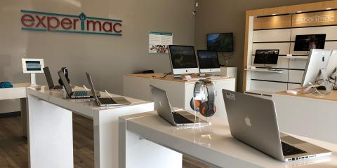 Advantages to buying a Pre-owned Apple Device., Amherst, New York