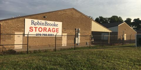 RobinBrooke Storage New Units Available, Elizabethtown, Kentucky
