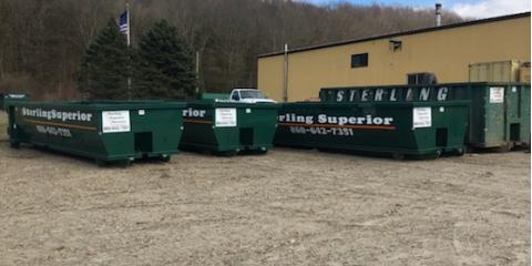 Common Questions About Dumpster Rentals, Franklin, Connecticut