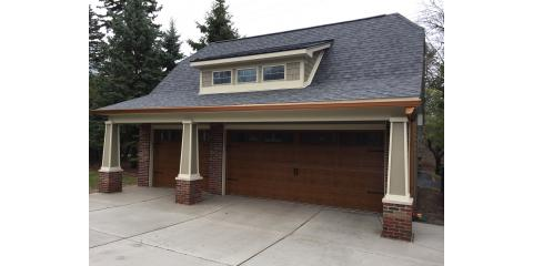 How a Custom Garage Can Boost Your Curb Appeal, Livonia, Michigan