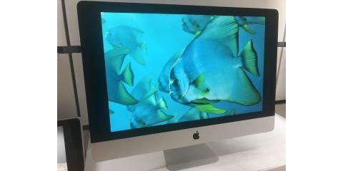 "27"" iMac Desktop Computer, Bend, Oregon"