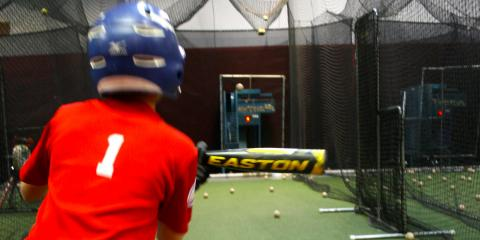 Fall Ball SPECIAL on hitting & Training, Santa Clarita, California