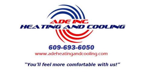 Summer is officially here!!  Keep us in mind during air conditioning season!!!!, Forked River, New Jersey
