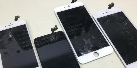 iPhone Repair: Tip #1 Screen Repair, Bend, Oregon