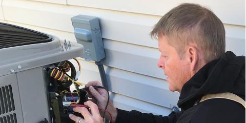 Common Heat Pump Problems, Troy, Missouri