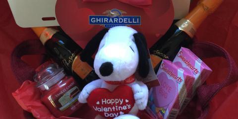 Valentine's Day in Boston, Boston, Massachusetts