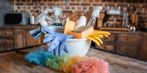 3 Ways a Professional Cleaning Company Can Improve Your Business, Norwood, Ohio