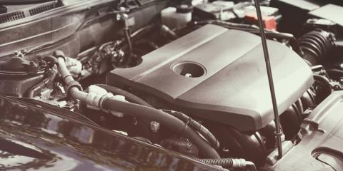 Auto Repair Experts Explain the Importance of Your Timing Belt, Anchorage, Alaska