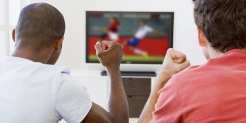 3 Benefits of Live Streaming Sports Via the Internet, Redland, Oregon