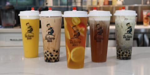 What Is Bubble Tea? , Honolulu, Hawaii