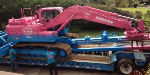 Ritas Equipment Rental & Trash Disposal Inc., Excavating, Services, Kalaheo, Hawaii