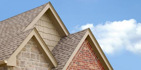 4 Signs It's Time for a Roof Replacement, Martindale, Texas