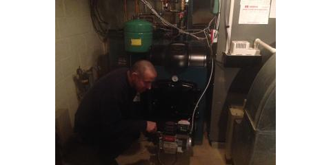 Tips for Getting the Most out of Your HVAC System This Winter , Wilton, Connecticut