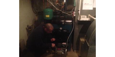HVAC Technicians Safety Recommendations, Wilton, Connecticut