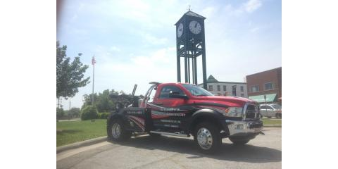 Three Tips for Avoiding Road Debris from Thomasville's Towing Experts, Thomasville, North Carolina