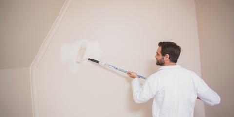 3 Interior Paint Tips for Homeowners, Fairbanks, Alaska