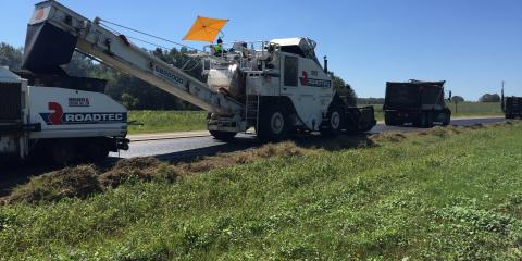 Why Smooth Asphalt Makes All the Difference, Bakerhill, Alabama