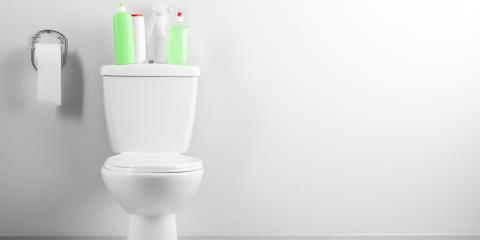 Leaking Toilet Got You Down in the Dumps? Call a Plumber Today, Walton, Kentucky