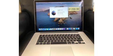 MacBook Pro , Gilbert, Arizona