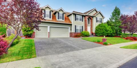 3 Reasons You Shouldn't Put Off Concrete Driveway Repairs, High Point, North Carolina