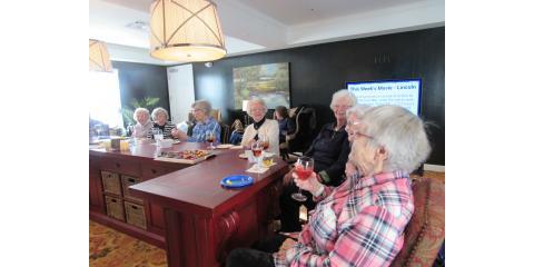 3 Benefits of Assisted Living at Granville's Premier Senior Living Community, Granville, Ohio