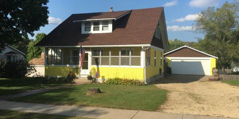 1515 East Ave. in Red Wing, MN presented by LAWRENCE REALTY INC.  Listed at $175,000 by Brady Lawrence, Red Wing, Minnesota