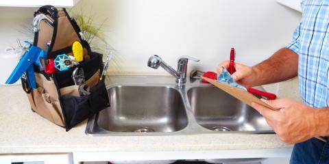 Top 4 Reasons for Clogged Sinks, Honolulu, Hawaii