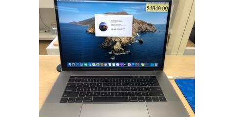 """15"""" MacBook Pro - 2017, Gilbert, Arizona"""