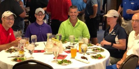 LaRowe Gerlach Taggart LLP Participates in 26th Annual RAMC Golf Classic, Reedsburg, Wisconsin