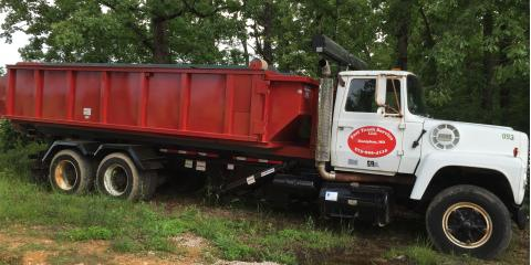 Time For Spring Cleaning? Call Fast Trash Service For Trash Removal, Jordan, Missouri
