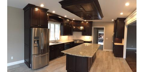 When Should You Get a Kitchen Cabinet Replacement?, New Britain, Connecticut