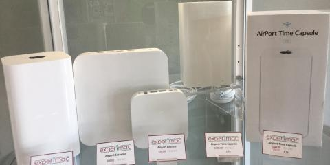 WiFi Routers: Apple® Express, Extreme or Time Capsule, Bend, Oregon