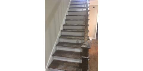 Refinishing wood, Winder, Georgia