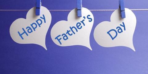 Father's Day Savings, Staunton, Virginia