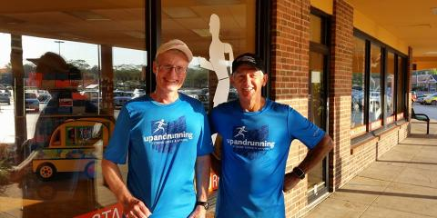 Train for a 5K With Running Classes at Up and Running in Dayton, Troy, Ohio
