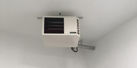 FREE Honeywell WIFI Thermostat With Garage Heater Install! , Eagan, Minnesota