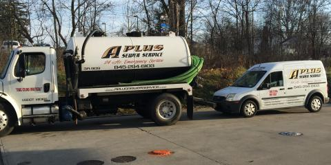 A Septic Cleaning Company on How to Tell if Your Tank Is Leaking, Wawayanda, New York