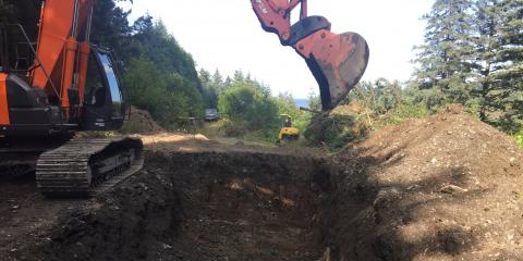 What You Need to Know About Excavation, Kodiak, Alaska